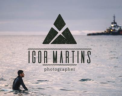 Igor Martins photographer identity