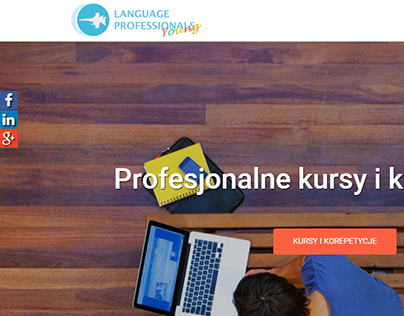 Language Professionals Young