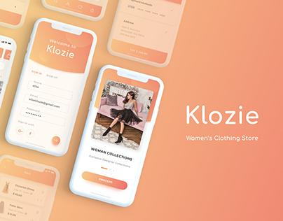 Klozie - Women's Clothing Store