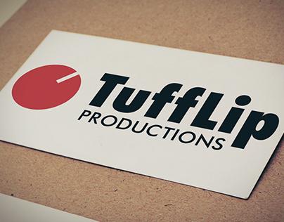 Brand + Social Media Graphics // TuffLip Productions