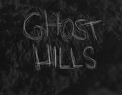 ghost hills
