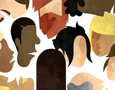 RWJF: Equity vs. Equality