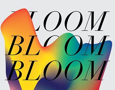 Bloom - Poster
