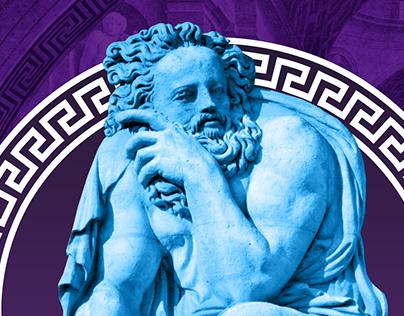 Ancient Alexandria scientists