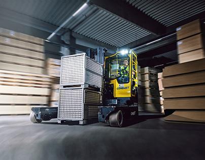 Prüstel Logistics