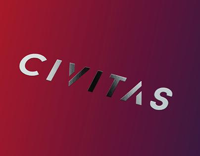 Civitas · Branding