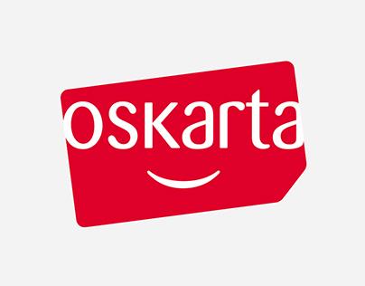 Oskarta