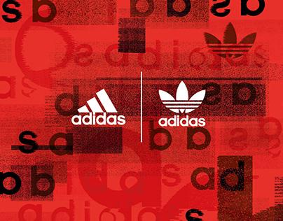 Adidas Sale Graphics