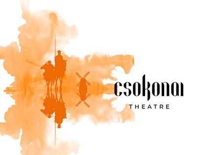 Csokonai Theatre - Don Quijote
