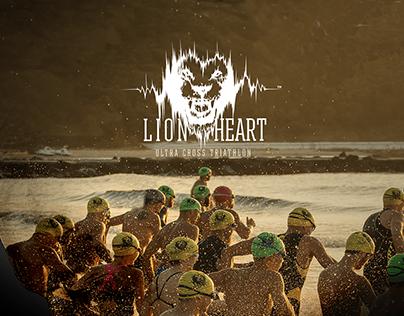 Lion Heart Ultra - Branding Overview