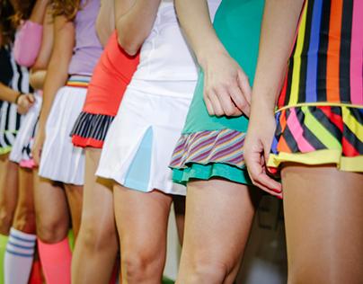 MESH Sportswear
