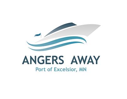 Logo • Angers Away