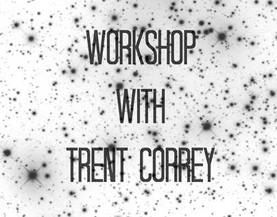 Digital Voices - Workshop with Trent Correy