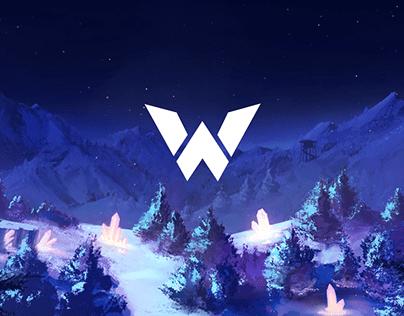 Wingobear - Rebranding