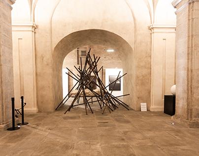 ARTantide - Catalog of Biennal Italy - China exhibition