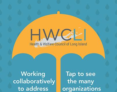 HWCLI Umbrella Instagram Story