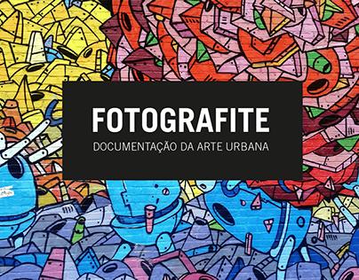 Fotografite - Design UX/UI