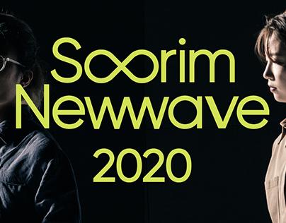 Soorim Newwave 2020 Festival