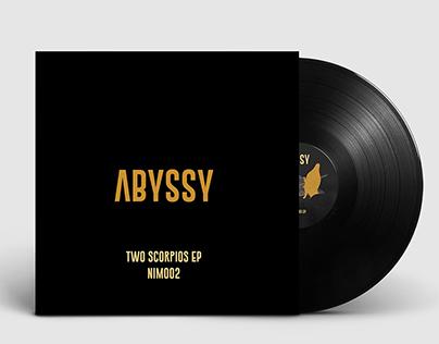 Vinyl New Interplanetary Melodies, release 002