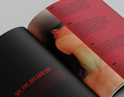 Graphic Print Production Journal