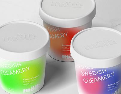 Mölk Creamery