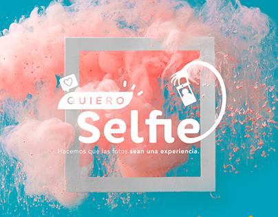 Quiero Selfie