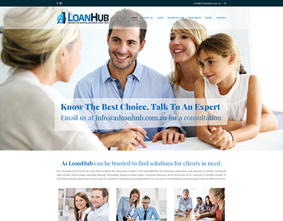 A1 Loan Hub