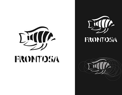 Frontosa Fish Design