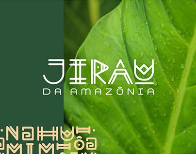 Jirau da Amazônia