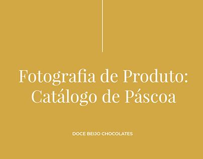Fotografia | Páscoa Tropical Doce Beijo
