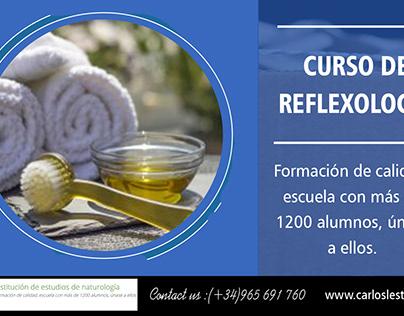 curso reflexologia|http://carlosleston.es/
