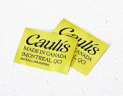 Caulis