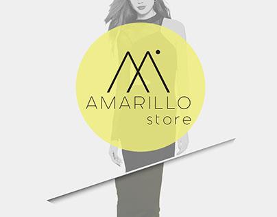 Landing Amarillo