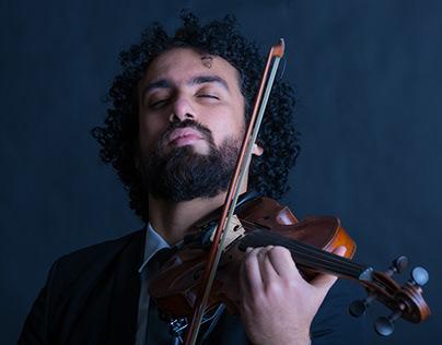 Ahmed Mounib
