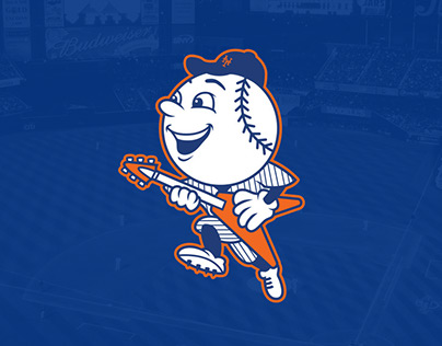 New York Mets x The Governors Ball