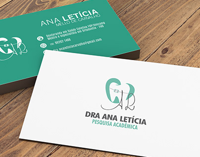 Projeto - Dra Ana Letícia