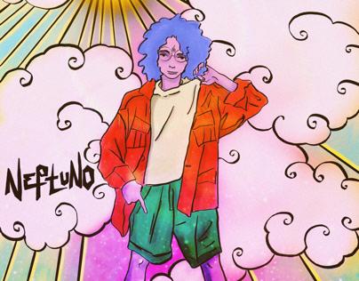 Head in the Clouds - Neptuno