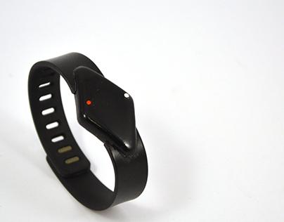 Mood Enhancing Wearable Smart Object