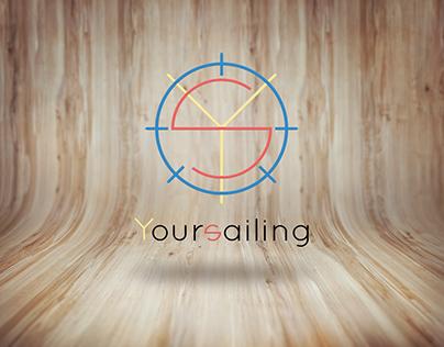 Logo - YourSailing