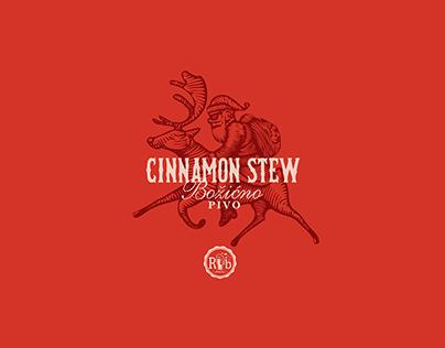 Cinnamon Stew / RazBeerbriga