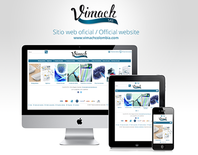 Vimach Colombia