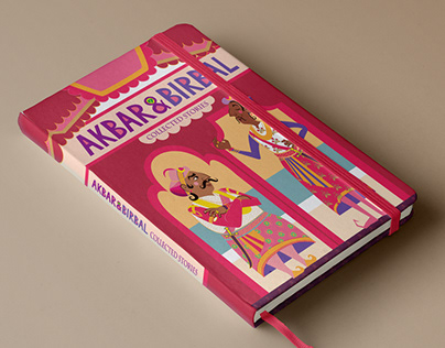 Akbar and Birbal: Collected Stories