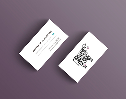 tarjetas profesionales
