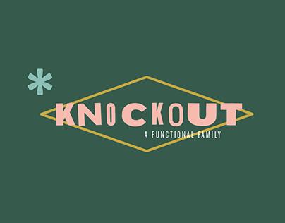 Knockout Type Studies