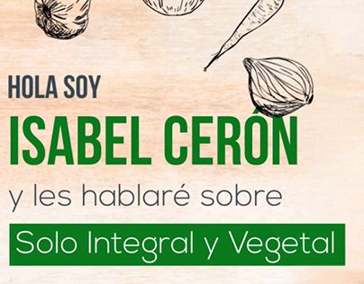 MARKETING: Plan IMC Integral y Vegetal