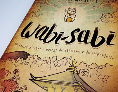Wabi-sabi   Book cover