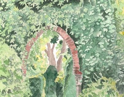 Garda garden 1