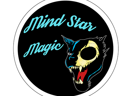 Portada de disco: Mind Star Magic