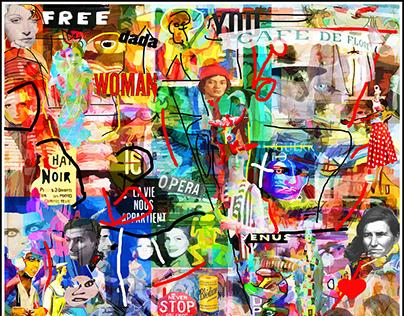 FREE dada