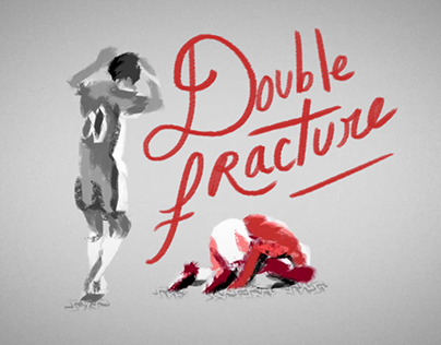 Double fracture